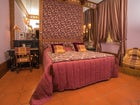Hotel Bernini Palace - Deluxe Room on the Tuscan Floor