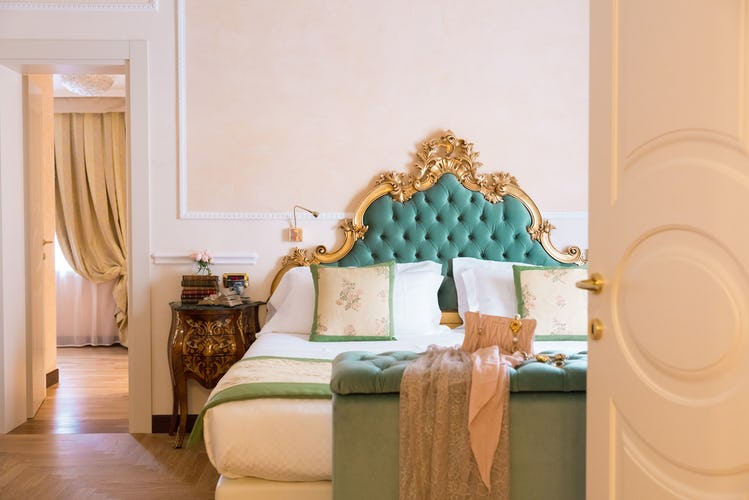 Hotel Bernini Palace - Suite