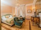 Hotel Bernini Palace - Suite dallo stile sontuoso, con parquet e mobilio di prestigio