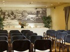 Spacious Meeting room for up to 50 persons at Hotel de la Ville
