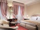 Hotel de la Villa has tranquil Superior rooms