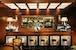 L'American bar dove potersi rilassare con un aperitivo