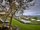 Hotel Le Fontanelle - Luxury Siena Hotel