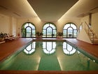 The Wellness Center is open all year with the indoor heated pool