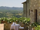 Romantic settings for the perfect vacation at Hotel le Fontanelle