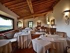 Il ristorante panoramico che vi servirà deliziose ricette locali