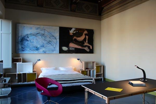 Hotel Palazzetto Rosso - Maggiori dettagli