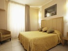 The rooms are luminous, clean and accommodating