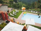 View from the Pool I Cerretelli Farmhouse
