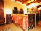 Double Room Tuscany Farmhouse I Cerretelli