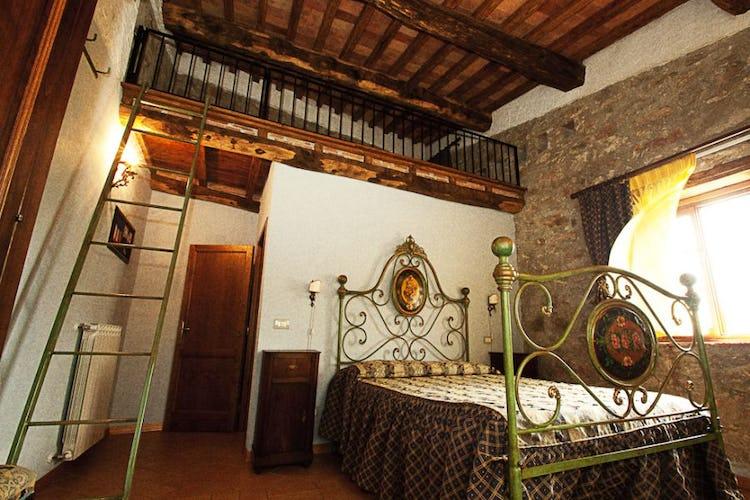 Appartamento Vacanza in Affitto in Toscana I Cerre