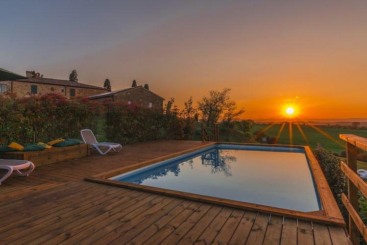 Villa I Cipressini: relax e quiete regnano sovrani in quest'angolo di paradiso