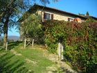 Stone farmhouse I Nidi di Belforte in Tuscany