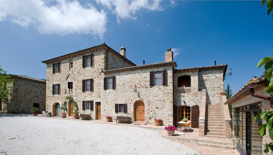 I Panelli - Fattoria nella Toscana