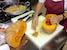 Prenotatevi per i corsi di cucina per imparare i segreti delle ricette