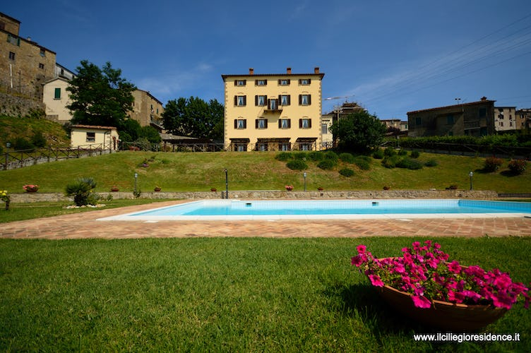 Il Ciliegio Residence - In the Maremma, Tuscany