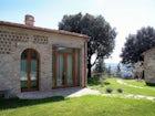 Set in a small hamlet, a true Tuscan jewel near San Gimignano