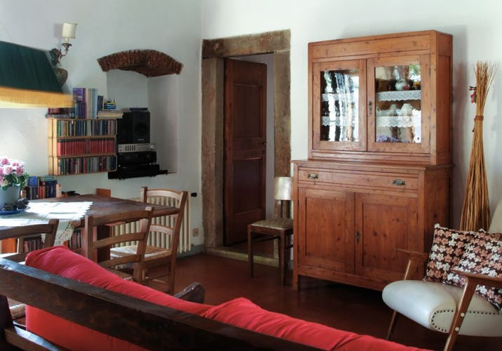 Il Fornaccio Florence B&B - The House