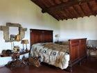 Cozy Room at Il Fornaccio B&B Near Florence