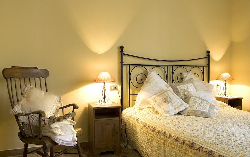 Il Giglio d' Oro  - Cosy bedroom