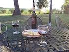 Qui degusterete i migliori vini ed oli che la Toscana possa offrire