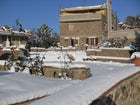 Il Nido Toscano - Sotto la neve