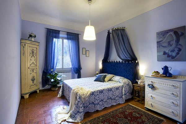 Il Palagetto Guest House - More details