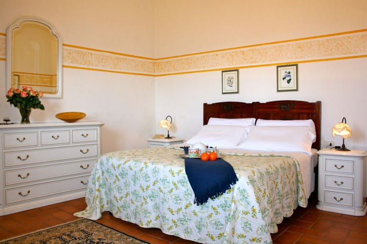 Chianti Vacation Apartments Il Poggetto