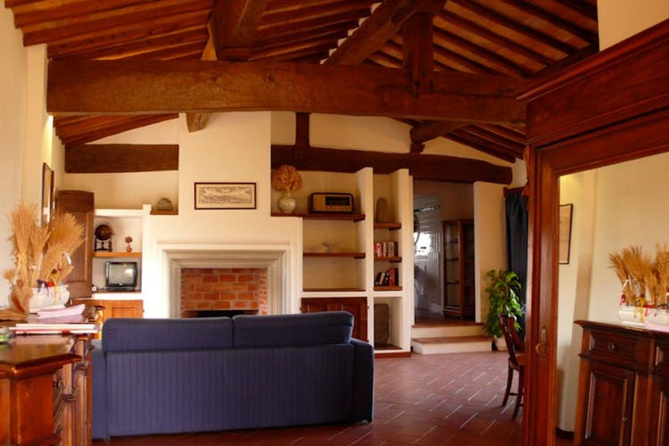 Appartamenti in Affitto in Chianti Il Poggetto