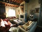 La Casa in Chianti: Comfortable Decor