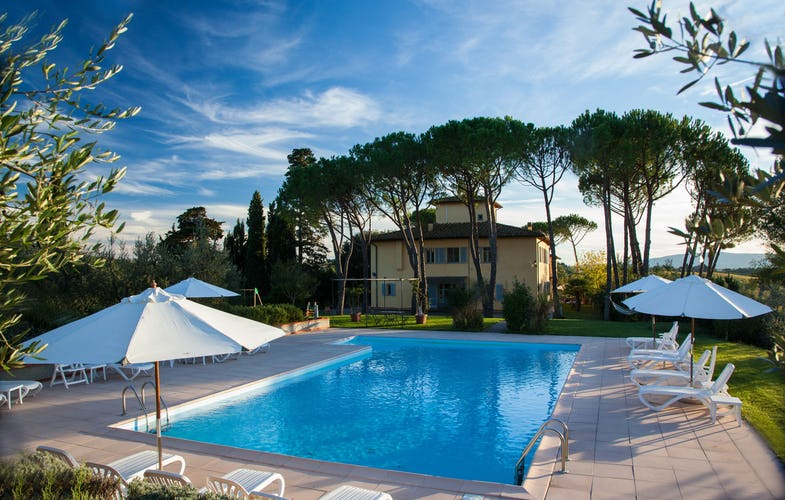 La Certaldina - Vacation apartments near Certaldo Tuscany