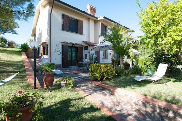 La Masseria Casa Vacanze - Relaxing Garden