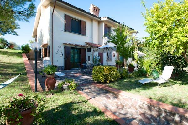 La Masseria Casa Vacanze - More details