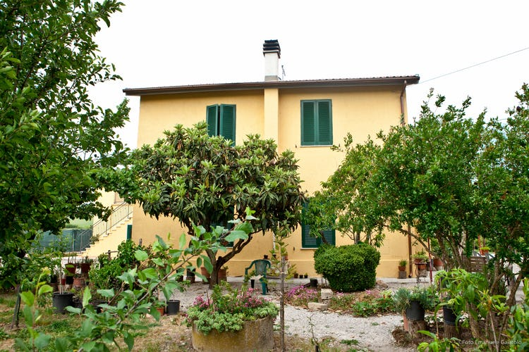 La Nostra Maremma - centrally located near beaches, sport fishing, hot water springs and typical Tuscan towns