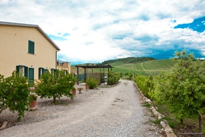 Agriturismo la Nostra Maremma - Home cooked meals available