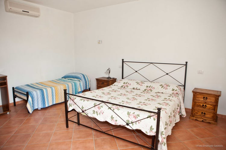 Agriturismo la Nostra Maremma - offers double and triple rooms