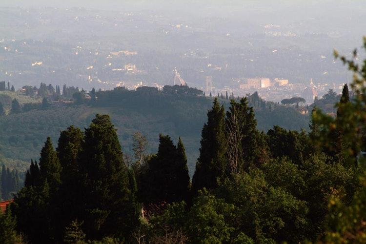La Paggeria Firenze B&B con Piscina