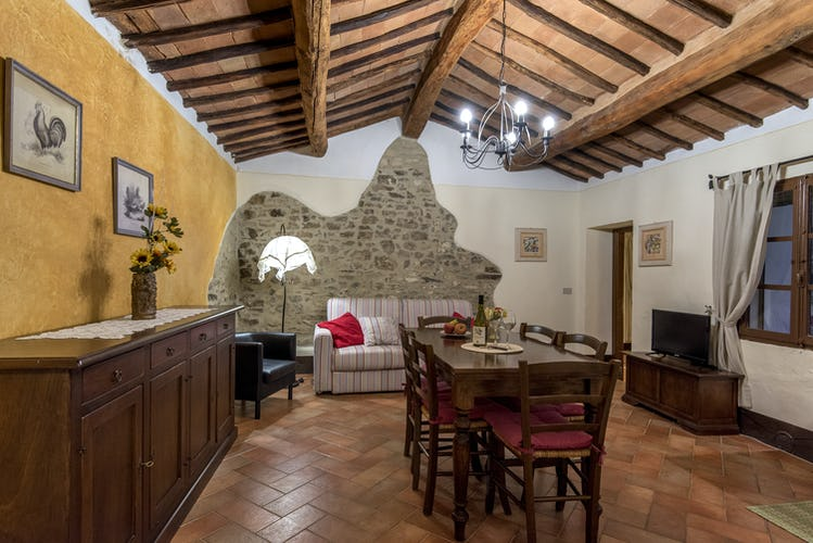 La Rocca di Cispiano: servizio di qualità per gli ospiti