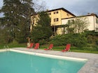 Farmhouse Accommodation near Florence, Mugello