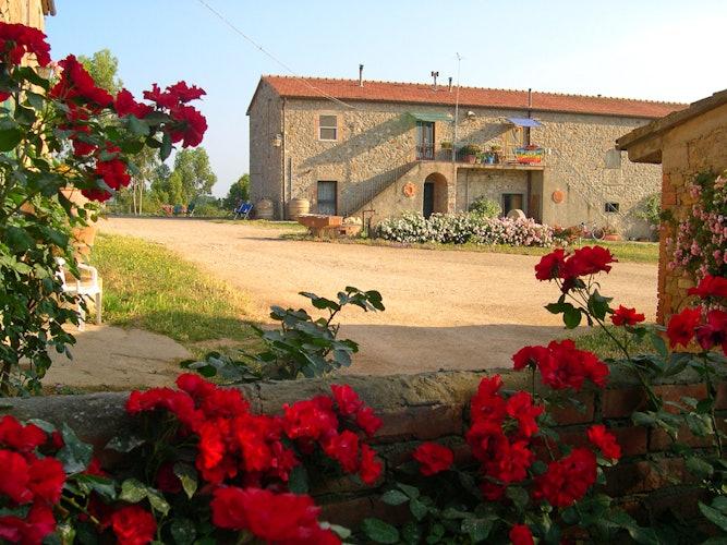 La Nuova Valentina - Tuscan Farmhouse