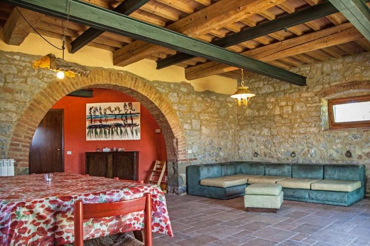 Seaside Farmhouse Maremma Tuscany La Valentina Nuo