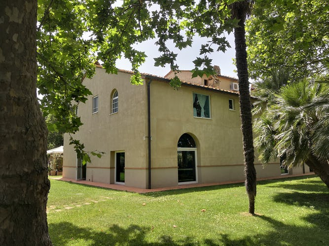 La Villa con gli Archi enjoy the beauty of Tuscany all year round