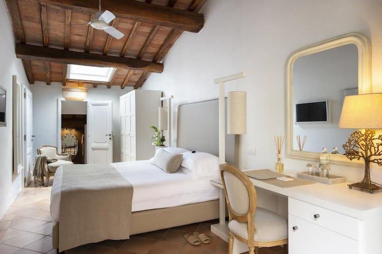 Locanda Le Piazze: ubicata in un antico edificio rurale risalente al 16° secolo