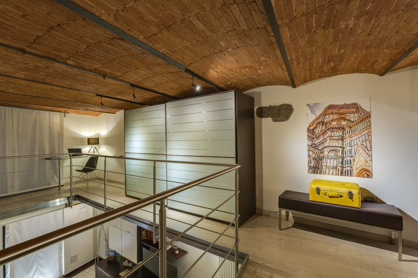 Loft Le Murate Vacation Apartment In Florence Italy Near