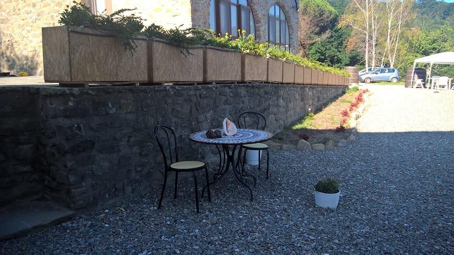 Lunantica Podere Il Falco - wifi a disposizione degli ospiti