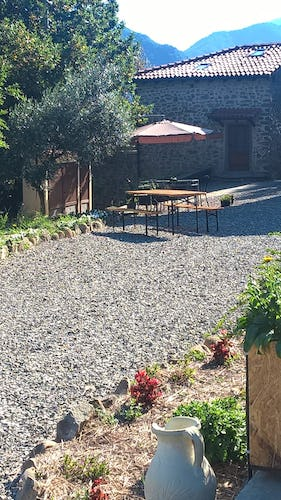 Lunantica Podere Il Falco - outdoor areas for relax