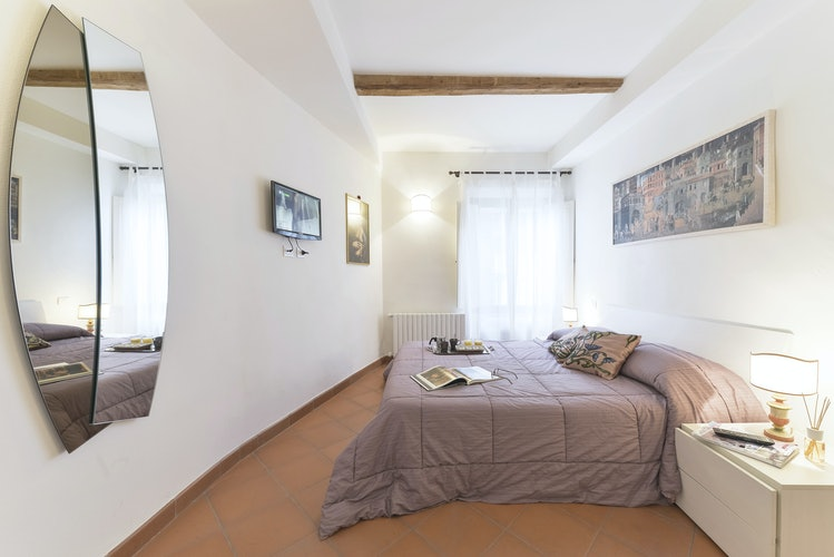 Marco DesignApartmentFlorence - Comprised of 2 bedrooms