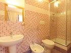 Bathroom at Monna Clara B&b