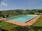 Montrogoli Holiday Home - Piscina