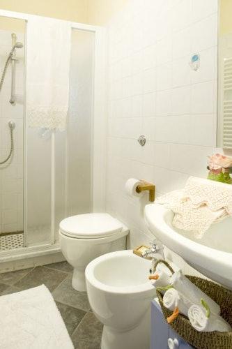 Firenze Oltrarno Accogliente Appartamento Vacanza